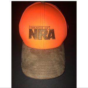 Other - NRA Hat. Brand New without tags.